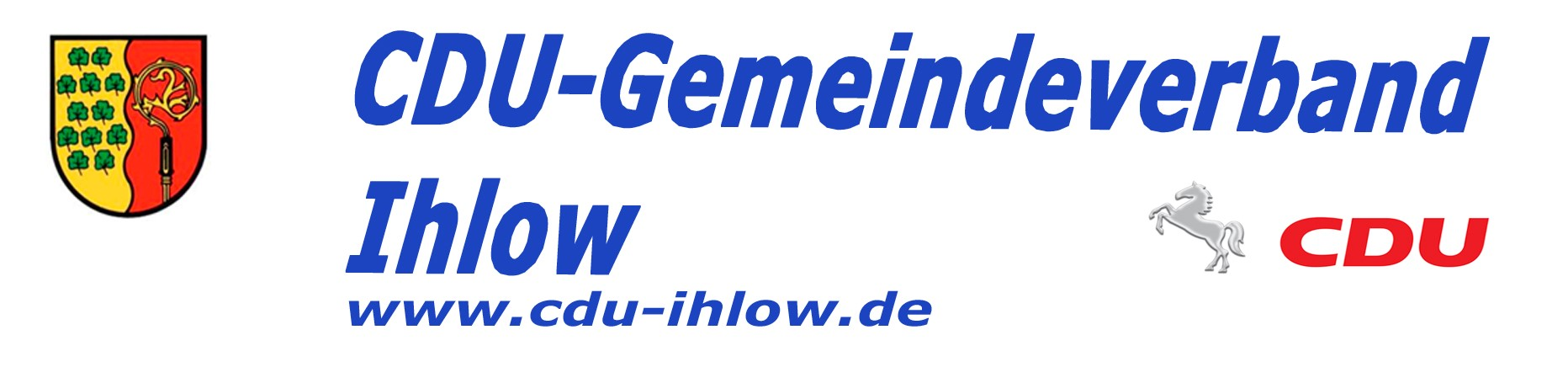 CDU Ihlow