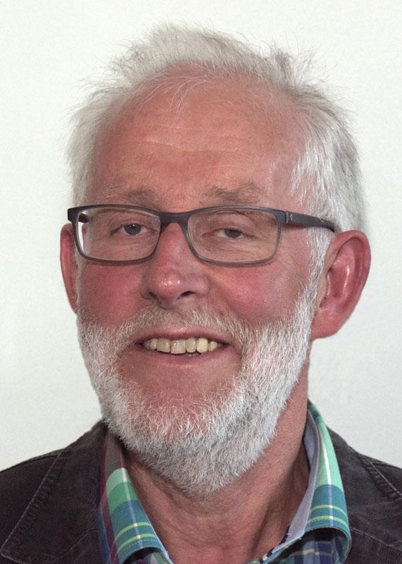 Jürgen Hassbargen